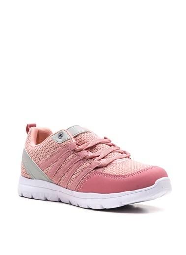 Slazenger Kadın Ayakkabı Tactic Sa10Rk004-500 Pembe